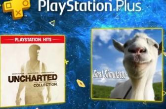 Estos son los juegos de Playstation Plus de enero 2020