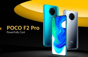 Poco F2 Pro, ya es oficial la nueva propuesta de gama alta de Xiaomi