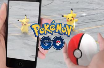 Pokémon GO llega oficialmente a España