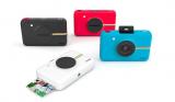 Polaroid Snap, una cámara instantánea sin pantalla en pleno 2016