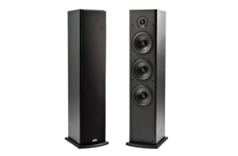 Polk Audio T50, construye tu Home Theater 5.1 definitivo