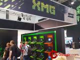 #IFA2016: Portátiles XMG y monitor AOC, puro gaming
