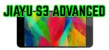 Jiayu S3 Advanced, ahora con 3GB de RAM y NFC.