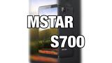 MSTAR S700, lector de huellas, 4G… ¿pinta bien eh?