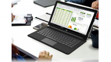 Promoción de portátiles en oferta Xidu en Aliexpress