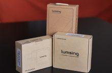 Powerbank Lumsing y otros accesorios que hemos probado