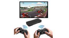 Powkiddy PAP1, dongle HDMI con miles de juegos clásicos