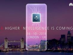 ¿Cómo ver la presentación online del Huawei Mate 20 Pro?