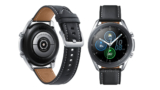 Samsung Galaxy Watch 3, primer vistazo a su look y colores
