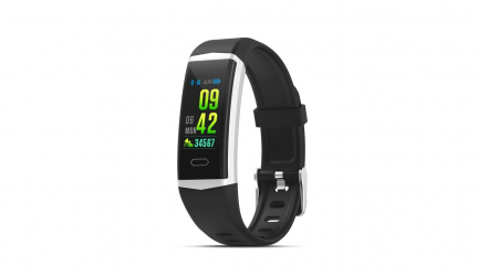 Prixton AT805, smartband con GPS y pantalla a color