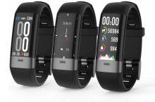 Prixton AT810, una asequible smartband con ECG para cuidar tu salud