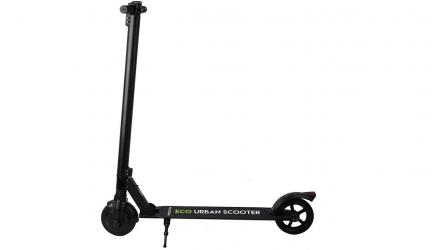 Prixton Eco Urban, un patinete eléctrico seguro y con diseño plegable