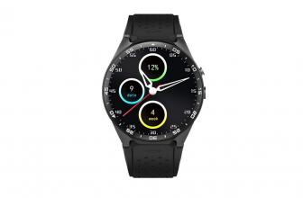 Prixton SW41, un reloj inteligente barato a base de Android