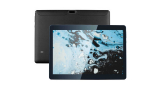 Prixton T1800Q+, una tablet simplificada al máximo