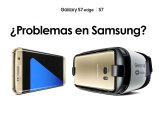 Surgen los primeros problemas del Galaxy S7 (Actualizado)