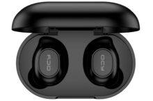 QCY T9, auriculares Bluetooth por menos de 20 euros