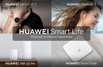 ¿Qué es Huawei Seamless AI Life?