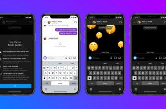 Qué es el Modo Temporal de Messenger y cómo activarlo