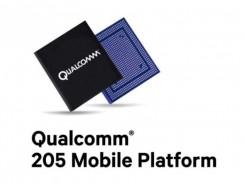 Qualcomm 205 Mobile Platform, los móviles básicos también renuevan su cerebro