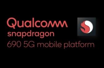 Qualcomm Snapdragon 690, el primero de la serie en sumar 5G