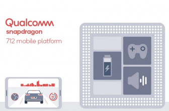 Qualcomm Snapdragon 712 llega a potenciar la gama media