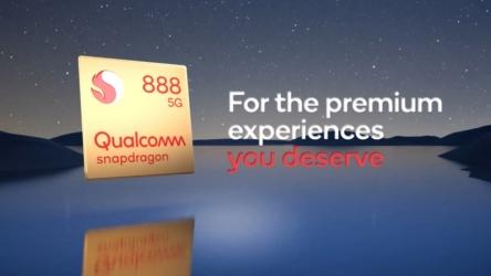 Snapdragon 888, es oficial el procesador de gama alta para 2021