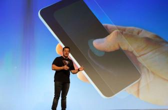 Qualcomm revela el 3D Sonic Sensor, su sensor ultrasónico bajo pantalla