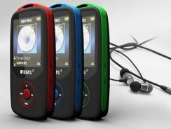 RUIZU X06, uno de los MP3 más vendidos del año