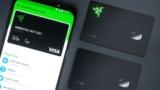 Razer lanza una tarjeta de crédito prepaga con iluminación
