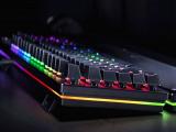 Razer Huntsman Elite, un teclado mecánico innovador