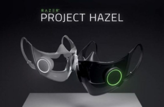 Razer Smart Mask, las mascarillas también suman iluminación RGB