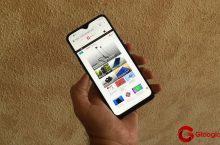 Realme 3 Pro, probamos este smarthphone de gran relación calidad/precio