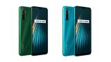 Realme 5i, se estrena la cuarta versión del popular Smartphone