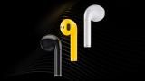 Realme Buds Air, uno de los auriculares inalámbricos más completos