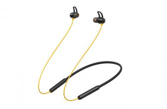 Realme Buds Wireless, a la venta los nuevos auriculares Bluetooth