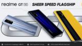 """Realme GT 5G, un """"FlasghipKiller"""" llega a España"""