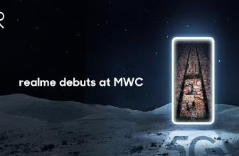 Realme X50 Pro 5G, se dan a conocer sus características antes del MWC