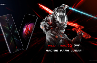 Red Magic 5G Lite, el smartphone gamer de Nubia llega a España