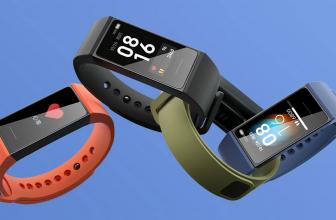 RedmiBand, Xiaomi nos presenta una nuevaSmartbandasequible
