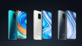 Presentación oficial de Redmi Note 9 Pro y 9 Pro Max