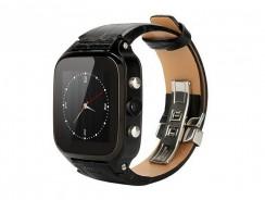 Fifine W9, smartwatch con Android 4.4, WiFi y cámara de 5MP