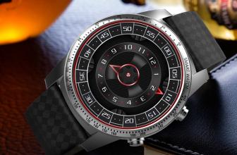 KINGWEAR KW99, más estilo y elegancia en un reloj inteligente