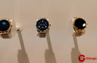 #IFA2019: Michael Kors anuncia tres nuevos relojes inteligentes