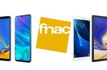 Renueva tu tablet y smartphone con Fnac al mejor precio