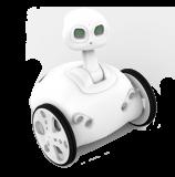 Robit, programa tu primer robot doméstico