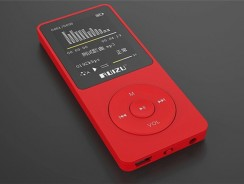 Ruizu X02, todavía merecen la pena los MP3 como este