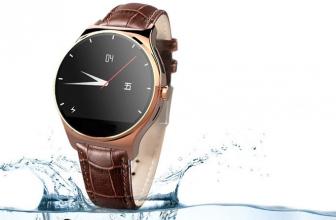 Rwatch R11, ¿el primer smartwatch con mando a distancia?