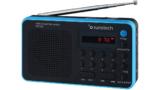 Sunstech RPDS32, un radio portátil para llevar a cualquier lugar