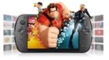 JXD S7800B, la consola Android para jugarlo todo