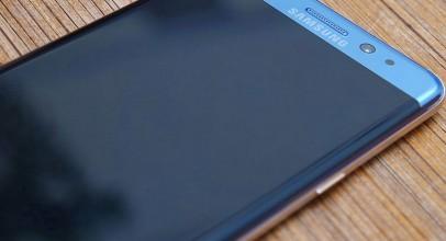 Aparecen los primeros rumores sobre Samsung Galaxy Note 8